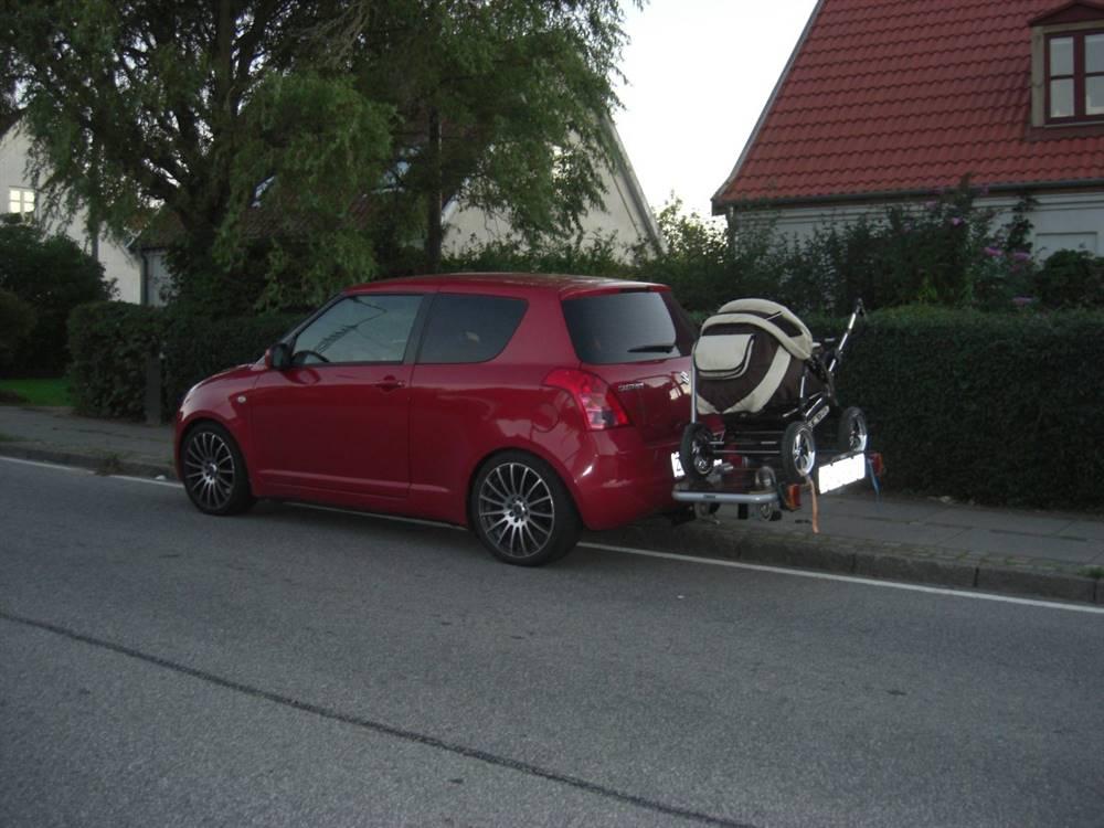 hvilken bil passer bedst til barnevogn, stationcar eller normal. max pris 150.000 - BilBasen.dk ...